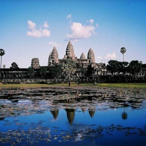 Angkor Wat Photo Tour 2014 in Cambodia