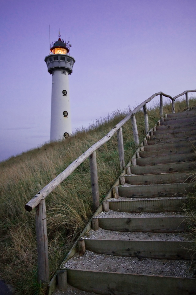 The Lighthouse - The Netherlands