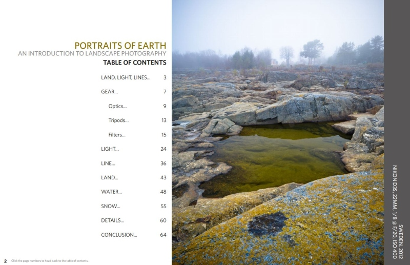 Portraits of Earth by David Duchemin