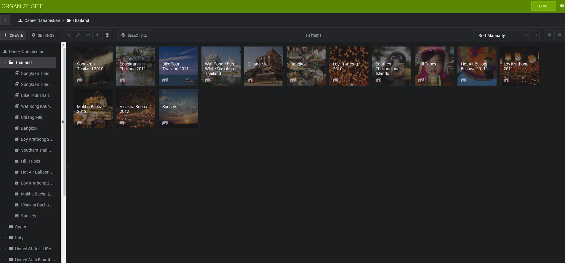 The new smugmug review building a great online portfolio for Smugmug templates