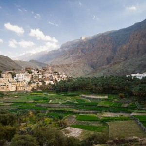 The charming Balad Seet village ~ Oman