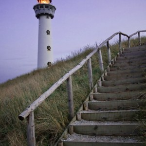 The Lighthouse ~ The Netherlands