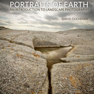 Portraits of Earth – An Introduction to Landscape Photography (Ebook Review)