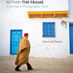 The importance of Vision over Technique (Within the Frame Book Review)