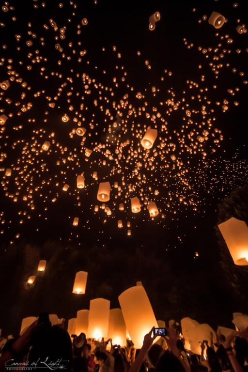 Yee Peng lanterns