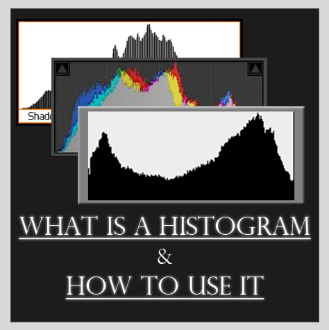 A simple tutorial about camera Histograms and how to use it.